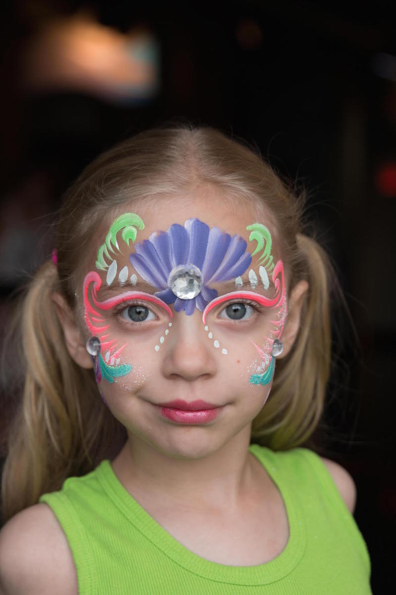 Stacey's Face Painting, Inc. - Gallery