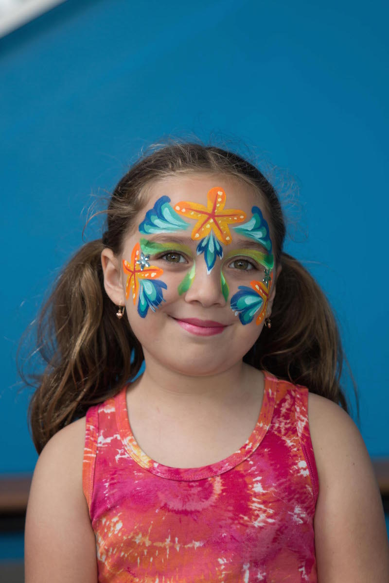 Stacey S Face Painting Inc Gallery